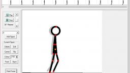 How to animate walking in Pivot