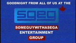 SGEG - Closedown Logo (FAKE)