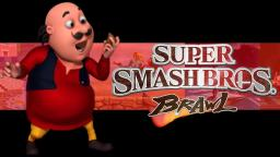 Super Smash Brothers Brawl OST - Bhaag Motu - Main Theme