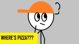 WHERES GIANT PIZZA??? (Animation)