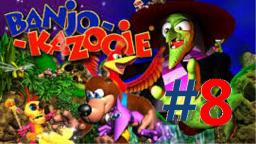 Let s Play Banjo Kazooie (100% Deutsch) - Teil 8