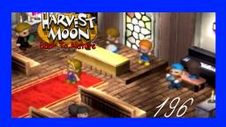 Let´s Play Harvest Moon: Back To Nature ★ 196