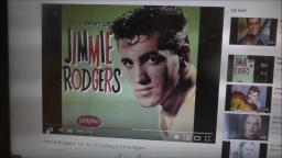 Jimmie Rodgers - Oh Oh, Im Falling In Love Again