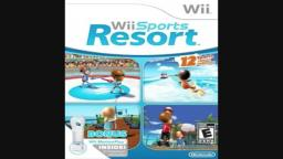 Wii sports resort music: Main theme