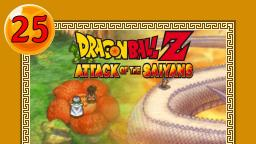 Lets Play Dragonball Z Attack of the Saiyans Part 25 - Im Jenseits
