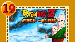 Lets Play Dragonball Z Attack of the Saiyans Part 19 - Auf in den Norden
