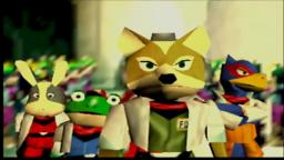 Star Fox 64 Part 3 FINALE