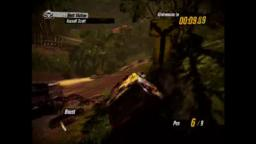 Motorstorm: Pacific Rift - Race - PS3 Gameplay