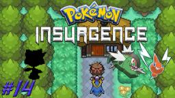 Pokémon Insurgence: Episode 14 - Route 4!