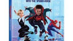 Closing to Spider-Man: Into The Spider-Verse 2019 DVD