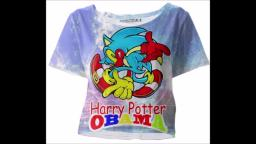 Harry Potter OBAMA T-Shirt