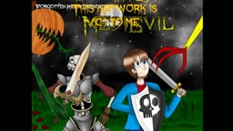 {OLD} Forgotten Media - MediEvil Series Speedpaint