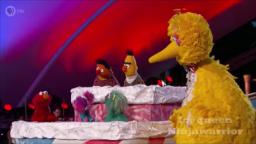 A Capitol 4th 2019: Sesame Street Song Complication