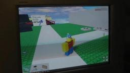 Goodbye Roblox on Windows XP