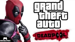 GTA Deadpool (PS2)