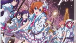 Snow Halation - Love Live! School Idol Project