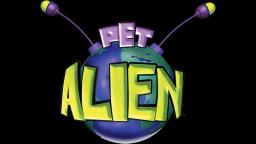 Pet Alien intro CITV version