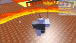ROBLOX sword fighting promo