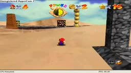 More Stupid Deaths in Super Mario 64