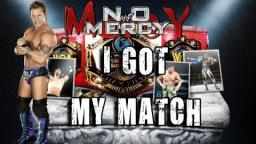 WWF No Mercy - Chris Jericho in Light Heavyweight Title Mode 6