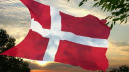 National anthem of Denmark - extended