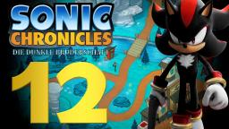 Lets Play Sonic Chronicles Part 12 - Der Emo ist zurück