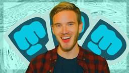 How Pewdiepie Became a Target-What it shows About Modern Journalism