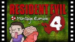 Resident Evil Montage Rumble 4
