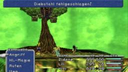 Lets Play Final Fantasy IX (German) Part 106 - Ende des Nebels