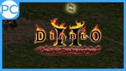 Diablo II- Lord of Destruction - 01 (PC)