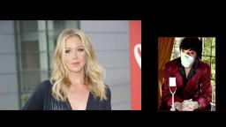 Christina Applegate Comes Out As LESBIAN + Says The N-Word!