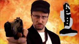 Nostalgia Critic Theme - Clarinet Cover !!!