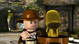 lego indiana jones with steven