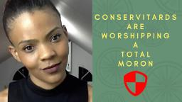 Conservitards are Worshipping a MORON (Collab Mirror)