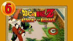 Lets Play Dragonball Z Attack of the Saiyans Part 6 - Son Goku ist geawachsen