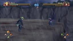 naruto ultimate ninja storm 3 walkthrough part 1 no commentary