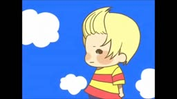 Mother 3 MAD ~泣いて~