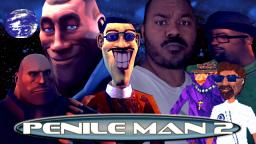 Penile Man 2: Full Movie