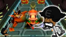 fails en crash bash