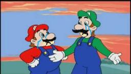 YTP : Bowser stole Mario and Luigis wii U