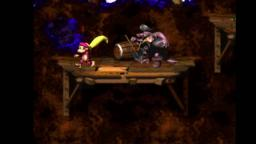 Donkey Kong Country 2: Diddy's Kong Quest | Kannon's Klaim (Mining Melancholy)