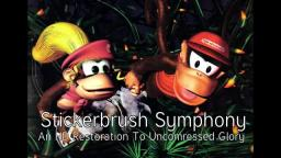 Donkey Kong Country 2 - Stickerbush Symphony