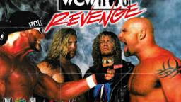 WCW / NWO Revenge Review & Long Gameplay (Old Video)
