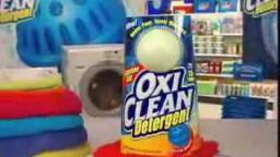 Billy Mays-OxiClean Detergent Ball