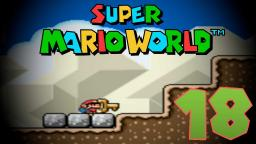 Lets Play Super Mario World Part 18 - Die Secret Exits von Welt 6