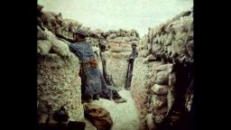 Photos of the Great War in Color