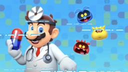 DR Mario but Its Town With No Name