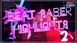 Awesome This Is Halloween Remix || Beat Saber Highlights 2