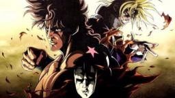 Jojos Bizarre Adventure All Star Battle Phantom Blood Gameplay