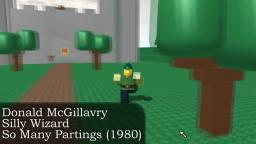 Donald McGillavry Music Video - ROBLOX